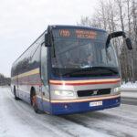 Lempäälästä uusia bussivuoroja Helsinkiin – kyläyhdistys saa pysäkin Lastusiin