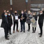 Pirkanmaan yrittäjyys- ja elinvoimakunta -kilpailu: Parkano, Lempäälä ja Nokia kolmen kärki