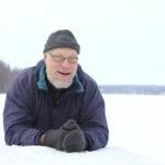 Markus Perko haluaa olla somessa avuksi muille – Hän auttaa kysyviä, jakaa kuvia, pitää yllä positiivista virettä, eikä välitä somen tolloista