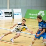 Lempo-Volley löi sinnikkäästi pyristelleen Nurmon – Kasper Pennasen paha loukkaantuminen varjosti voitoniloa