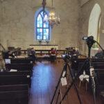 Kirkkoherran valinta etenee – Videoitu paneelikeskustelu kiinnostaa