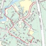 Kuljuun kaavaillaan 55 uutta asuntoa ja 180 uutta asukasta: Linnajärventien itäosan asutusta tiivistetään ja laajennetaan