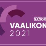 Äänestäjä, löydä oma ehdokkaasi Lempäälän-Vesilahden Sanomien vaalikoneella
