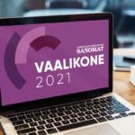 Lempäälän-Vesilahden Sanomien vaalikone auttaa äänestäjää oman ehdokkaan löytämisessä