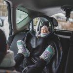 Poliisi muistuttaa: Ajon aikana keskityttävä ajamiseen