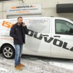Isokouvola Tampere palvelee ammattitaitoisesti ja luotettavasti
