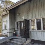 Kuljun vanhan seurakuntatalon tontin myymistä selvitetään