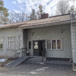 Kuljun vanhan seurakuntatalon tontista on tehty ostotarjous – Talo saatetaan purkaa