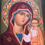 Kristus itse teki ensimmäisen ikonin