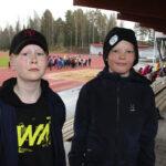 Moision koululaiset osallistuivat hyvän tekemiseen juosten – Yli 600 lasta keräsi rahaa syöpäsairaiden lasten hyväksi