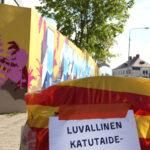 Perjantaipaketti viikko 22: Rekkaenkeli-Anita pelasti ihmishengen Lempäälässä, nuoret tekivät graffiteja ja Lempo-Volleyn naisille ykkössarjapaikka