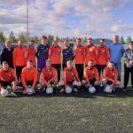 """Loiskeen tuore valmentaja Jari Kaasalainen: """"Hienoa kun ruoho vihertää ja kanankakka tuoksuu"""""""