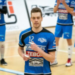 Lempo-Volleyn joukkueen ensimmäiset rakennuspalikat valmiina