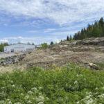 Lauta Oy on siirtämässä toimintansa pois Ruskea-ahteelta – tilalle kaavaillaan 2-4 -kerroksisia pienkerrostaloja