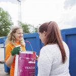 Kesä vilkastuttaa jäteasemat ja -pisteet – Liity myös mökillä jätehuoltoon