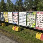 Vaalien tulokset julki – Katso tästä kaikki Lempäälän uudet valtuustokasvot