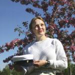 Moni nuori tähtää ylioppilaskirjoituksissa korkeammalle kuin mihin voimavarat riittäisivät – Sonja Viljamaa muistuttaa, että itse opiskelu on jo arvokasta