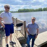 Hulauden vesistön tutkimus yllätti – merkittävät vedenlaadun muutokset mahdollisia