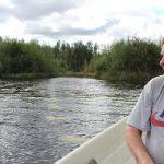 """""""Pato on toiminut"""": Iso Kausjärven pohjapato vakiinnutti veden pinnankorkeuden"""