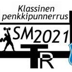 Penkkipunnerruksen SM-pronssi Lempäälään
