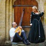 Luuttu soi vanhasti – Lempäälän kirkossa kuullaan harvinaista 1500- ja 1600-lukujen musiikkia