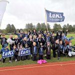 LeKi Yleisurheilu teki hattutempun: kolmas peräkkäinen Seuracupin voitto Lempäälään