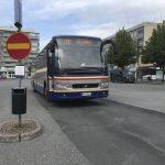 Katko lentokenttäyhteyksissä päättyy: Valkeakosken Liikenne avaa yhteydet Helsinki-Vantaan lentoasemalle