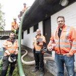 Pirkanmaan Imupalvelu laittaa vanhojen talojen yläpohjat ajanmukaiseen kuntoon