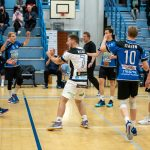 LVS-ennakko: Miesten 1-sarja Nurmon Jymy – Lempo-Volley