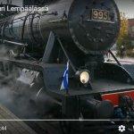 Lukijan video: Museoveturi Lempäälässä
